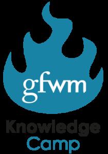 Logo des Knowledge Camp 2019