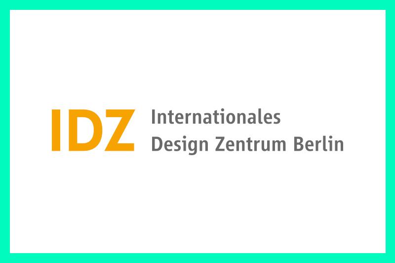 IDZ | Internationales Design Zentrum